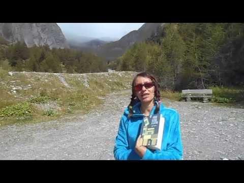 """Четем """"Малки ритуали за сбогуване"""" на Оля Стоянова на 4000 метра височина"""