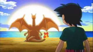 【MAD】ポケモン-ヒトカゲ~リザードンで「FIRE!!」