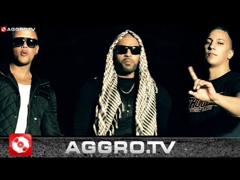 MASSIV FEAT. FARID BANG & KOLLEGAH - MASSAKA KOKAIN 2 (OFFICIAL HD VERSION AGGROTV)