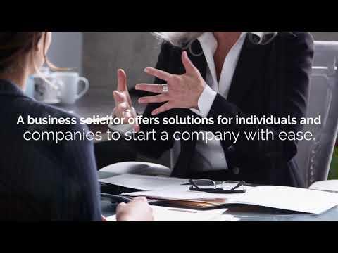Business lawyers uk