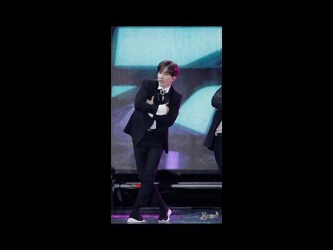 180224 슈퍼주니어(Super Junior) 이특-Sorry Sorry [케이팝 월드 페스타] 직캠(fancam) by 포에버
