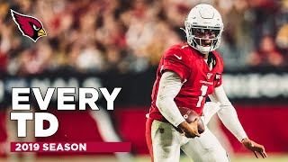 Every Touchdown from 2019 | Arizona Cardinals Highlights