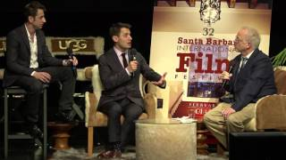 "SBIFF 2017 - Benj Pasek Discusses ""La La Land"""