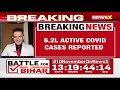 Good news in fight on Covid, Daily tally dips | 36k cases reported in 24-h | NewsX - 02:35 min - News - Video
