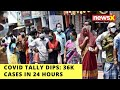 Good news in fight on Covid, Daily tally dips | 36k cases reported in 24-h | NewsX