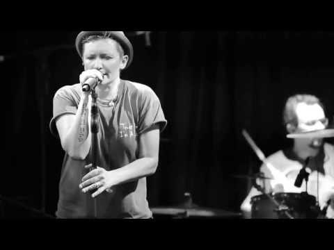 Ночные Снайперы в Б2 — Актриса (Электричество, 13.01.2014)