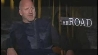 """The Road"" Interview with Director John Hillcoat"