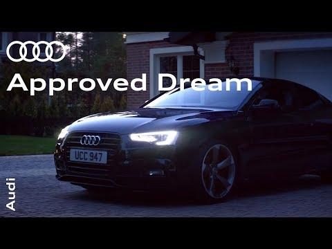 Used Audi A3 Preston Swansway Audi