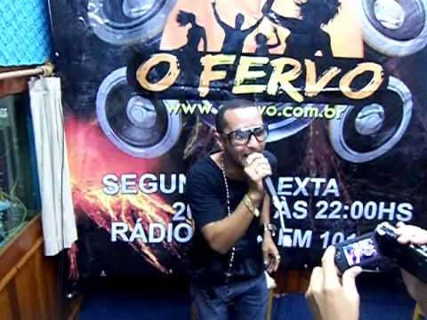 Baixar O FERVO - MC ANDRESINHO SHOCK - VIDA BLINDADA