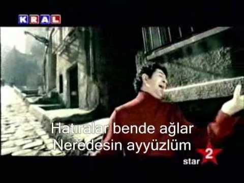 Türkçe Alt Yazılı Klip Ayyüzlüm.mpg