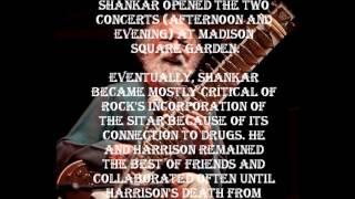 Hjerlmuda - Ode to Ravi Shankar