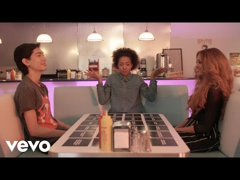 VVV - Awkward Questions with LION BABE