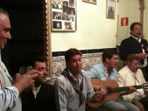Lubrican - Rocío de mis amores. Rocío 2010