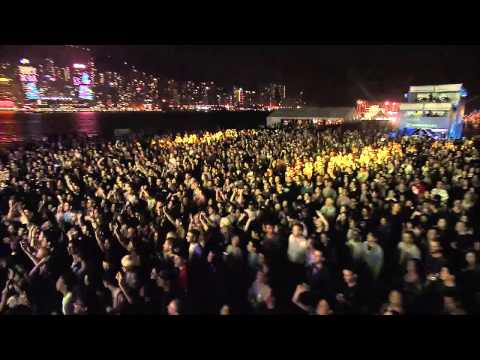 Clockenflap 2014 - Friday highlights