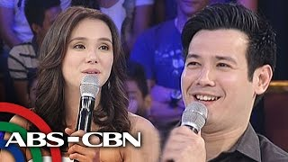 GGV: When did John fall in love with Isabel?