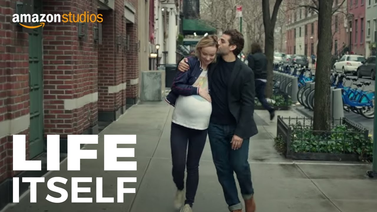 Trailer de Life Itself