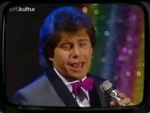 Andy Borg   Adios Amor   Superhitparade   1987