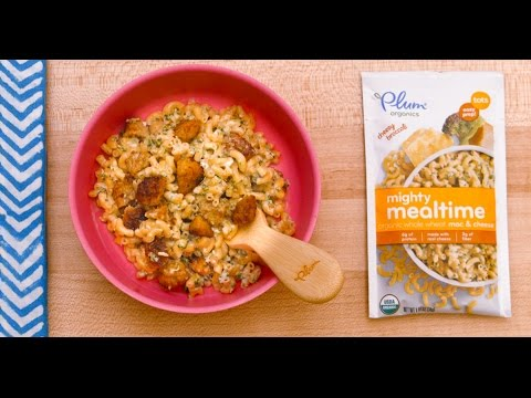 The Seeds of A Meaty Idea for Tots