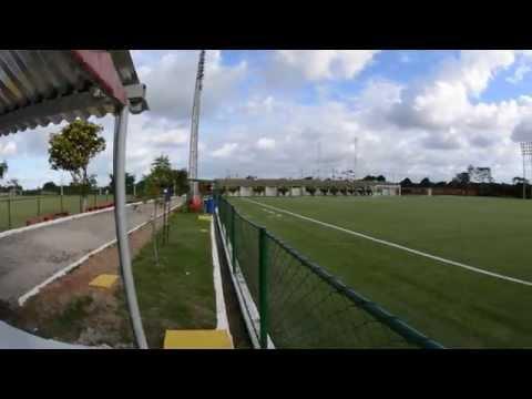 Centro de treinamento do Sport Club do Recife - CT do Sport