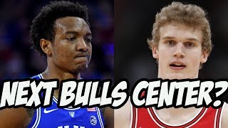 Wendell Carter Jr May Be The Center The Chicago Bulls Need | 2018 NBA Draft
