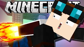 Minecraft   I GOT A JETPACK, DUDE!!