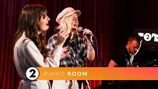 Ward Thomas - Ironic (Alanis Morissette cover) Radio 2 Piano Room