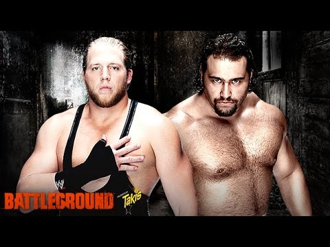 Jack Swagger Rusev WWE Storyline Now Back On - Full Backstage Details - SeanzViewEnt  - b5uyee1_aM8 -