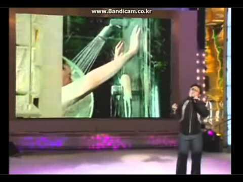 이승철 - 인연(2004년 mbc연기대상 축하무대)