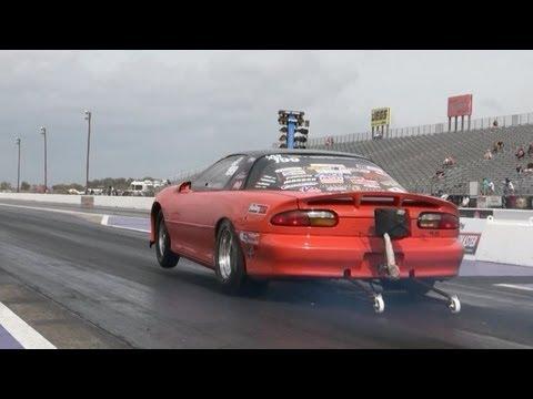 SAM Racing - Record Pass - N/A 10.5