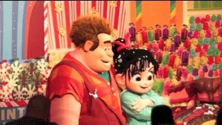 Game | Meet Wreck It Ralph | Meet Wreck It Ralph