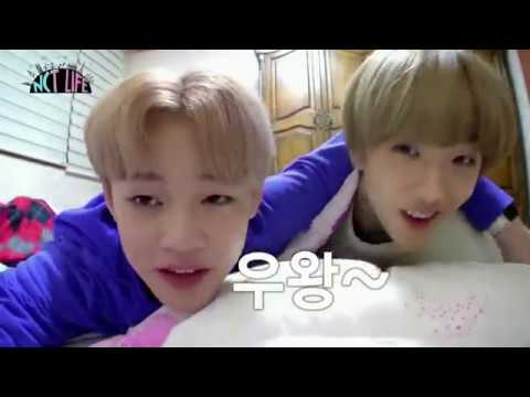 ChenSung moments in NCT Life