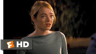 La La Land (2016) - I'm Not Good Enough Scene (9/11) | Movieclips