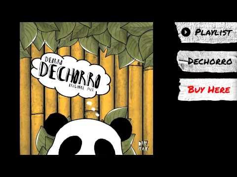 "Deorro - ""Dechorro"""