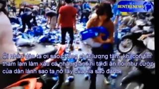 Nhac Che - An Hoi Cua Xe Bia - Chuyen Nang Trinh Nu Ten Thi Remix - Ho Quang Hieu