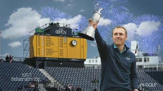 Theory of Feherativity: Why the claret jug stands alone | Golf Channel