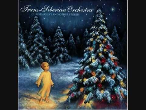 Trans-Siberian Orchestra: Carol of the Bells
