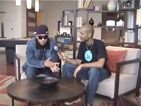Black Vibes Exclusive Interview w/ Crown J