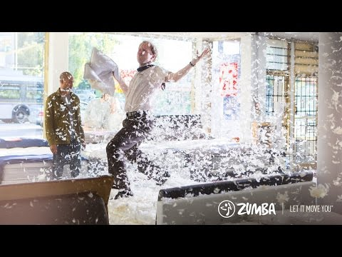 Zumba® - Let It Move You