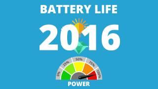 Une batterie faite de déchets radioactifs pour enfin dire adieu aux problèmes d'autonomie
