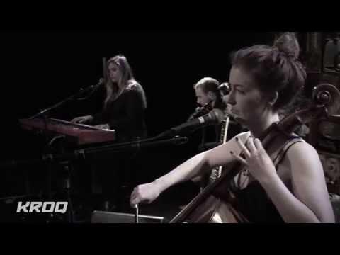 Hozier - Take Me To Church live at KROQ FM