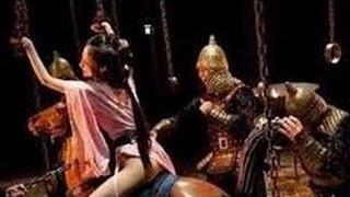 Ghê rợn những kiểu nhục hình phụ nữ thời cổ đại