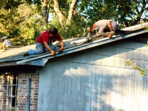 Roof Replacement Services, Dale Road, Alabaster, Alabama - Cardinal Roof and Restoration
