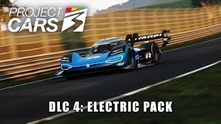 Electric Pack DLC Trailer preview image