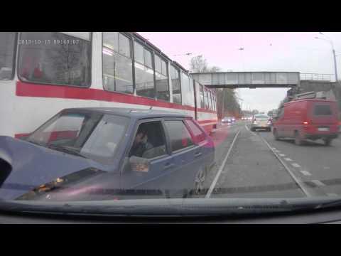 Rosja. Wina kierowcy, czy motorniczego?