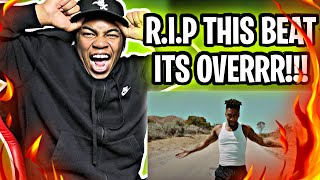 """THIS MAN JUST DONT MISS!!  Dax - """"BEATBOX"""" Freestyle (REACTION!!!)"""