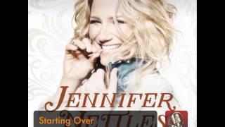 Starting Over Jennifer nettles