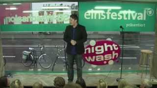 Comedy-Zauberer Marcel Kösling