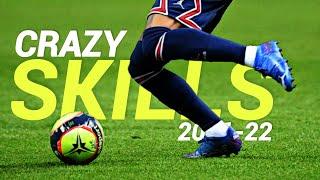 Crazy Football Skills & Goals 2021/22 #2