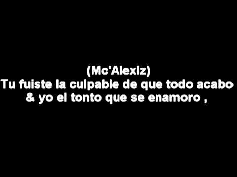 ♥ La Mejor Cancion De Rap Romantico ♥ [2013] - Nadie Te Amara Como Yo - McAlexiz Ft Debler