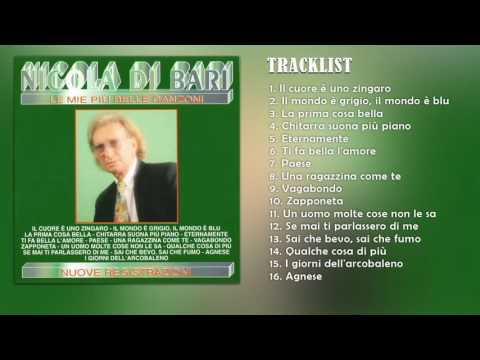 Nicola Di Bari |  Le mie più belle canzoni